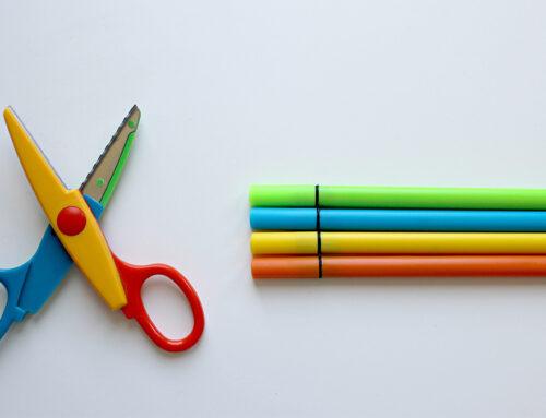 Pringle School Supply List 2021-22