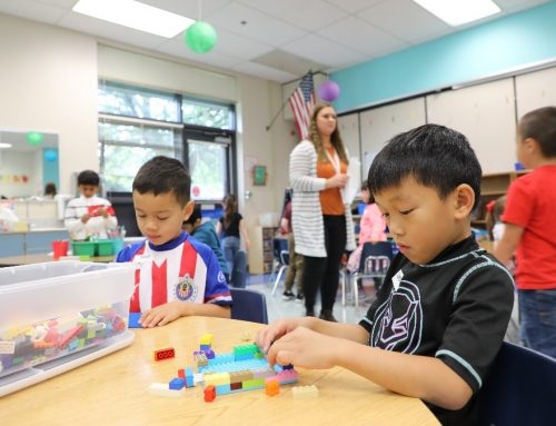 PHOTOS: First Day of Kindergarten 2019-20